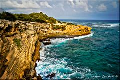 Makawehi Lithified Cliffs, Poipu, Kauai, Hawaii (Artvet) Tags: musictomyeyeslevel1