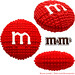 """LEGO M&M • <a style=""""font-size:0.8em;"""" href=""""http://www.flickr.com/photos/44124306864@N01/6773365995/"""" target=""""_blank"""">View on Flickr</a>"""