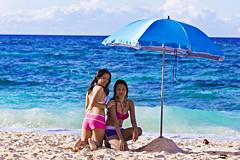 Puka Beach, Boracay (zyans) Tags: paradise boracay pukabeach