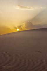غروب (mak7117°  2012 محمد الخزيّم   أب) Tags: البر غروب كشتة الغضا