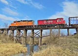 Illinois Railway - Bureau County IL