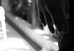 La mano de Janio (Proyecto Eva Braun) Tags: light white black blanco monochrome monocromo hands day shadows hand y bokeh cigarette smoke negro smoking mano ambient cigarettes fumar humo sombras cigarrillo