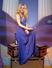 Kylie Minogue (Abi Skipp) Tags: london madametussauds kylieminogue