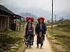 ... and they wore red turbans, Taphin Village - Sapa (adde adesokan) Tags: street travel people pen photography asia streetphotography documentary olympus vietnam ep3 streetphotographer m43 mft mirrorless microfourthirds theblackstar mirrorlesscamera streettogs addeadesokan
