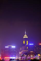 Hong Kong 2K10 (Nukie13) Tags: vacation hk colors canon buildings hongkong lights asia tour victoria nightlife flights victoriaharbor avenueofstars nukie 5dmarkii