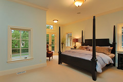 "Villa East Master Suite Bedroom • <a style=""font-size:0.8em;"" href=""http://www.flickr.com/photos/75603962@N08/6853313621/"" target=""_blank"">View on Flickr</a>"