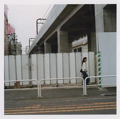 insta132 (sudoTakeshi) Tags: film japan tokyo kodak walk hasselblad 500c filmcamera portra planar  kodakfilm carlzeiss    filmcameras  kodakportra   hasselblad500c  planar80mm  kodakportra160  carlzeissplanar planar80