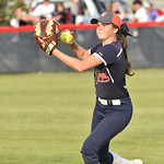 LEHS Var Softball-Playoffs vs Boiling Springs-5-9-16