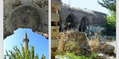 Ancienne mosque (Raymonde Contensous) Tags: turquie dzce seferihisar mosques mosquededzce