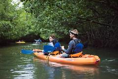 biobay kayaking (jkenning) Tags: puertorico kayaking fajardo 2016 karenk biobay lagunagrande bioluminescentbay gregoryw
