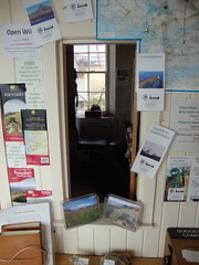 Foundation Office (Simon Varwell) Tags: knoydart inverie