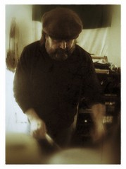 Peter (PShanks) Tags: music drums cool folk blues elementals