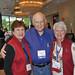 Ursula Maxwell-Lewis, Ed Griffin, Carol Monaghan 2011