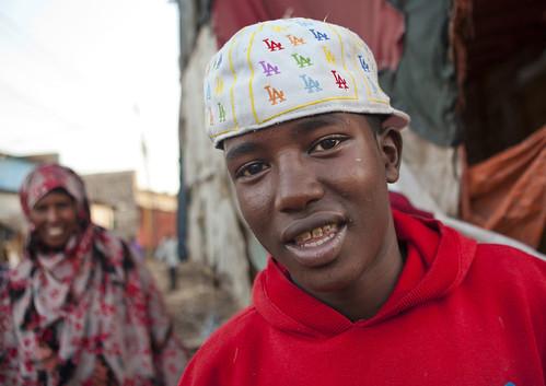 Hargeisa teenage - Somaliland