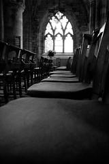 Di luce in luce (Nephelim (www.nerobizzarro.com)) Tags: trip light reflection church scotland candle stirling chiesa flame journey blaze candela stainedglasswindow luce fiamma vetrata riflesso scozia chiars viaggiosedie