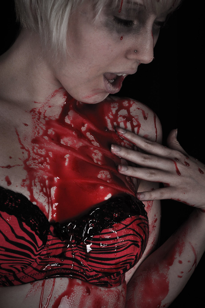 the blood fetish Blood fetish also most best niched fetish porn tube movies find your best fetish sex here - all fetishes presented panty and lingerie fetishes, foot job fetishes and boob jobs.
