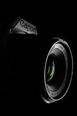 Canon AV-1 (Jonathan Minto) Tags: macro canonav1 slr film lens nikond70 wideangle fd freelens freelensing freelensed