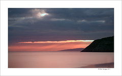 Little Orme Sunrise (Mike. Spriggs) Tags: little orme