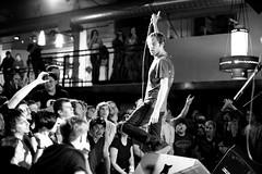 Thursday (DSummersPhoto) Tags: tour photos native live band farewell thursday marquise zechs