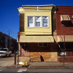 South Philly, PA. 2011 (andrew wertz) Tags: 120 pa bronica sqa southphilly rdpiii