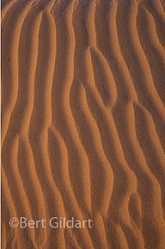 Sand Dune Patterns