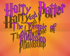 Harry (ClaraDon) Tags: its photoshop harrypotter an addiction