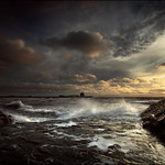 Storm Light - Elie Fife