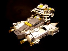 The GozerTron Fleet - Ship #1 (Crimso Giger) Tags: grey ship lego space spaceship cruiser espace starship moc vaisseau gozer darkgrey capitalship microscale vaisseauspatial legoship croiseur microspacetopia legospaceship legostarship creationlego vaisseaulego gozertron vaisseauspatiallego
