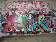 GOONIE (Same $hit Different Day) Tags: graffiti bay south goonie