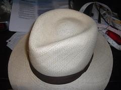 October302010 018 (panamaecuador) Tags: ecuador hats panama paja cuenca panamahats montecristi toquilla october302010