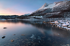 Artic Light - Northern Norway (Tommaso Renzi) Tags: