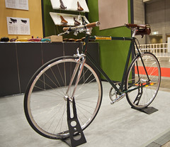 FIXIE inc (A7design1) Tags: road bike bicycle japan cycling tokyo cycle makuhari  fixieinc    cyclemode2011