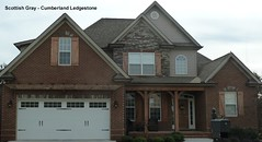 """Cumberland Ledgestone: Scottish Gray • <a style=""""font-size:0.8em;"""" href=""""http://www.flickr.com/photos/40903979@N06/6544139937/"""" target=""""_blank"""">View on Flickr</a>"""