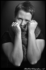 Portret en Modelfotografie in Groningen en Drenthe