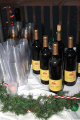 Innkeepers' holiday mixer-13