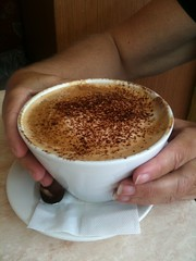 Now THATs a coffee!