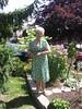 Summer 10 002 - SWEET CAROLINEs Front Garden