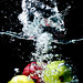 Apple, Pear and Lemon