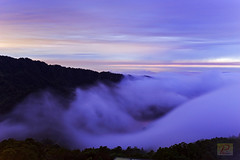 @  _ Sea of cloud @ Sanyi / MiaoLi County (Tom Liang) Tags: niceshot