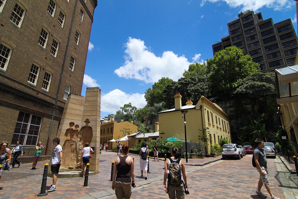+++澳洲雪梨周邊景點+++(圖多)