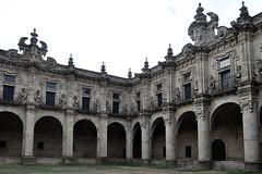 San Salvador de Celanova (Monestirs Puntcat) Tags: miguel san salvador monasterio mosteiro ourense monestir celanova galcia