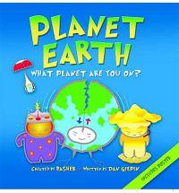 Basher Earth