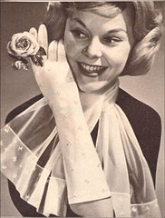 the 1950s-1959 long gloves and scarf (april-mo) Tags: scarf gloves the50s longgloves the1950s vintagecatalog vintagefashionaccessories vintagelonggloves 1950sfashionaccessories 1959catalog