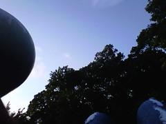 IMG00594-20110818-1806 (Jessica:Kettell) Tags: sky dawn watertower kingsparkpsychiatriccenter kppc