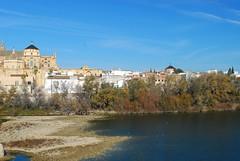 Cordoba, Andalucia: Guadalquivir dicembre 2011 791 (tango-) Tags: spain espana cordoba andalusia cordova spagna  espain   tiberiofrascari andalucia