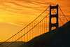 Marin Headlands (Leighton Wallis) Tags: sanfrancisco california birthday ca usa sunrise unitedstatesofamerica marinheadlands 75thanniversary goldenfatebridge ggnpc11