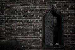 6/366 (jarvemate) Tags: brick window glass hill landmark trust leaded lmt knowle 6366 self365