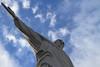 Christ Rédempteur - Corcovado - Rio de Jneiro - Brésil (Micky75017) Tags: voyage travel viaje brazil sky face rio statue brasil río canon photo janeiro bresil christ jesus picture brasilien corcovado ciel 7d cristo brasileiro brasile imagen redeemer redentor visage brésil brazilië bresilian 巴西 ブラジル リオ brazylia рио бразилия brazília bresilien redempteur 브라질 里约热内卢 ducloux 리오 micky75017