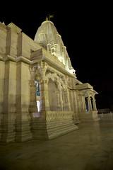 Visiting Birla Lakshmi Narayan Temple 30