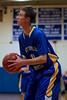 12-01 Bsktbll - Whitinsville Christian School Crusaders vs Hopedale Blue Raiders -  497